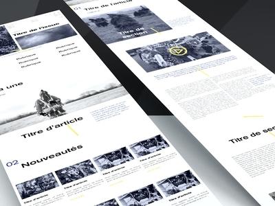 Graveyard Times punk website fanzine digital blog