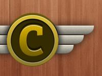 Capture App Logo