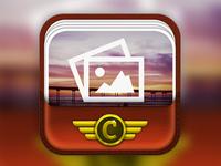 Capture App Icon