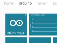 Arduino Page