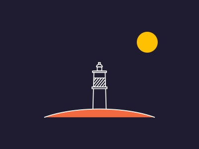 Lighthouse kallan finland baltic sea lighthouse