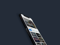 Pages in iOS