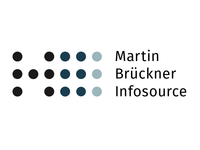logo for »Martin Brückner Infosource«