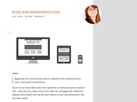 blog.katharinafranz.com