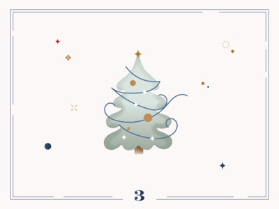 Christmas Calendar🎄Day 3