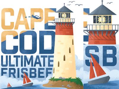 Cope Cod Ultimate ultimate frisbee cape cod ultimate frisbee beach sea boats lighthouse ocean cape