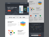 Exploring: colors in web 2