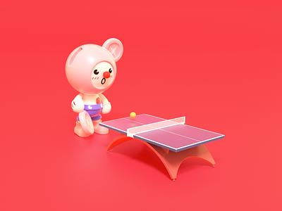 MONOO mascot mickey