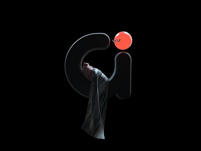MascotDesign_Abean mascot design