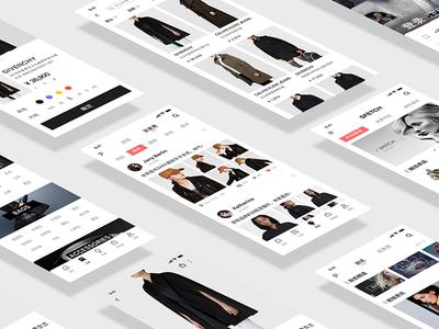 B2C e-commerce