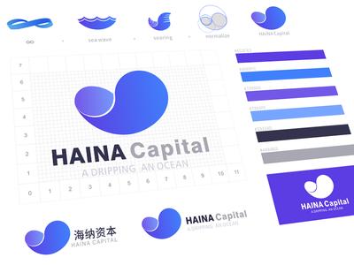 LOGO DESIGN-Haina Capital
