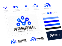 LOGO DESIGN-HUIZE TECH