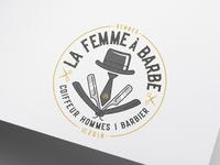 La Femme à Barbe - Barbershop