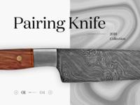 Raw Knives