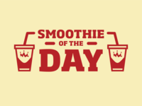 Smoothie Of The Day
