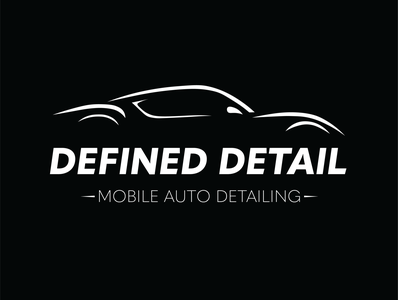 Defined Detail Logo