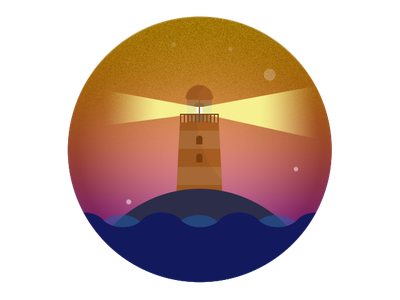 Badge Ambassador lighthouse ambassador badge
