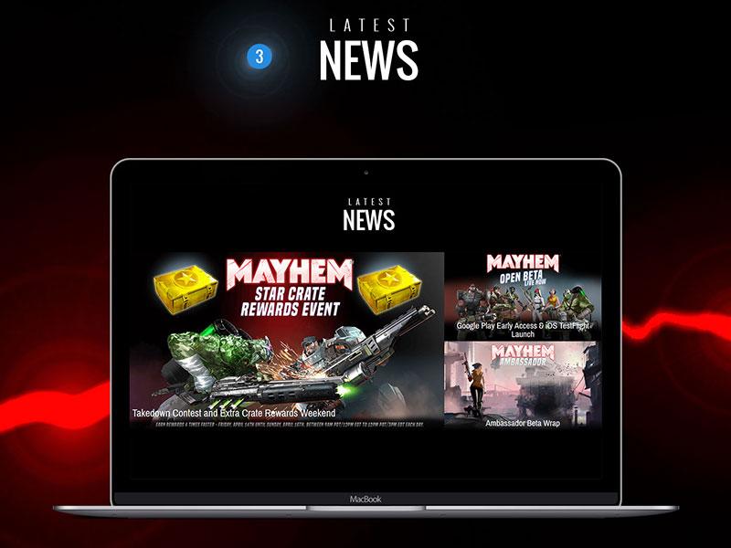 Playmayhem web 9
