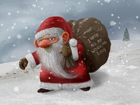Santa Hater