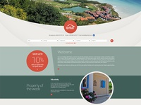 BGR web design