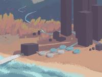 Water Diversity Update