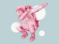 Astro Dab Scan Recolor