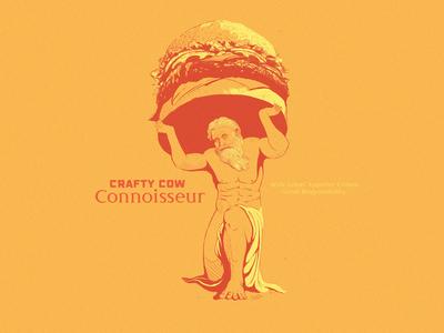 Burger Connoisseur