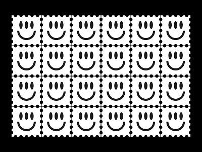 Acid Gate design logodesign eyes simple smile acid trip logo