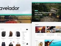 Travelador Blog