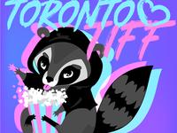 Toronto Loves & Thanks TIFF