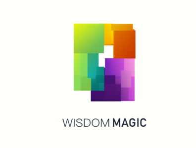 Wisdom Magic - LOGO