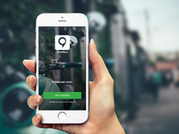 GoMobile : App