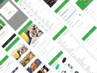 GoMobile: App design