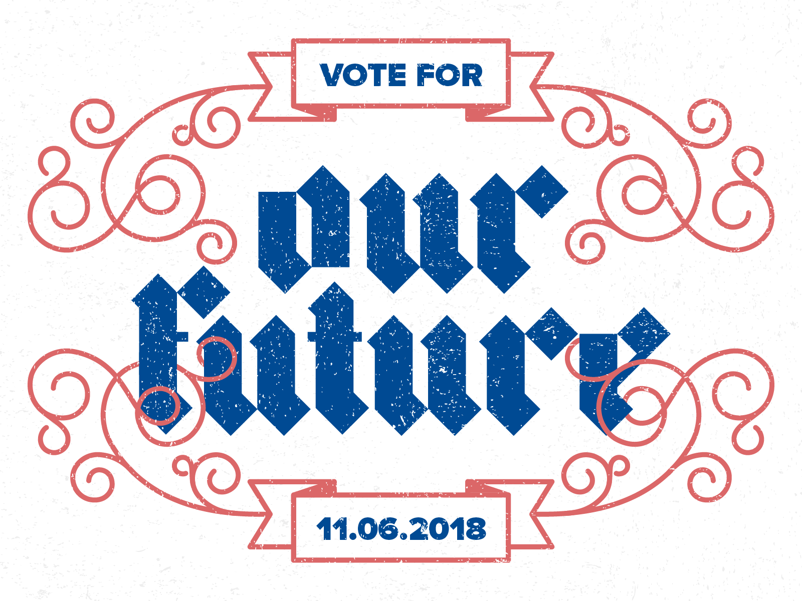 Vote! (rework)