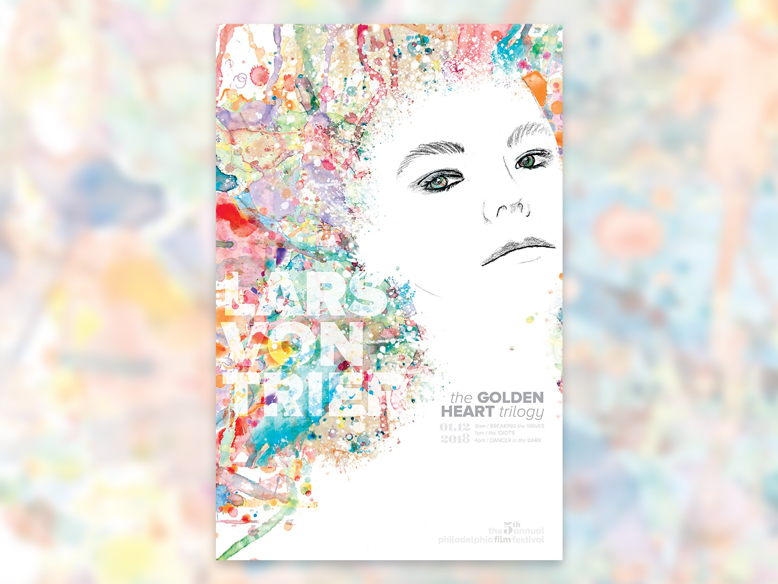 Film Festival Poster - Final