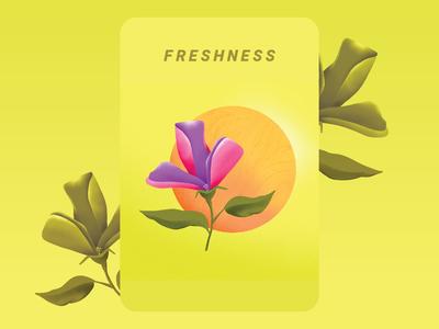 Freshness