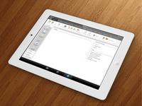 App Redesign - UI / UX