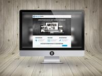 Detangled - Webdesign