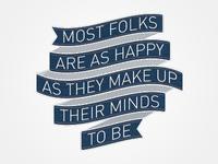 Typography Quote1