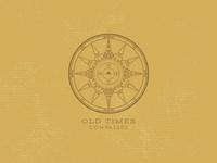 Old Times Logo Design