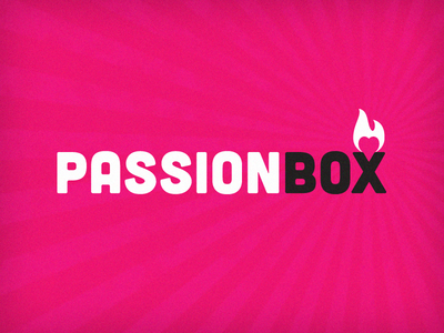 Brand Refresh for PassionBox (Any feedback?)