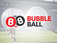 Bubble Ball is Here