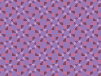 New colors for the repeating pattern