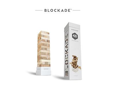 Blockade Packaging packaging graphic design