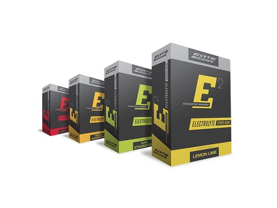 E Squared Packaging packaging graphic design