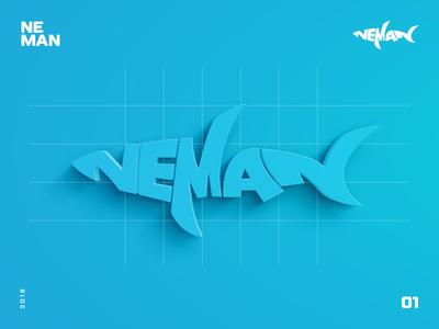 Neman Logo