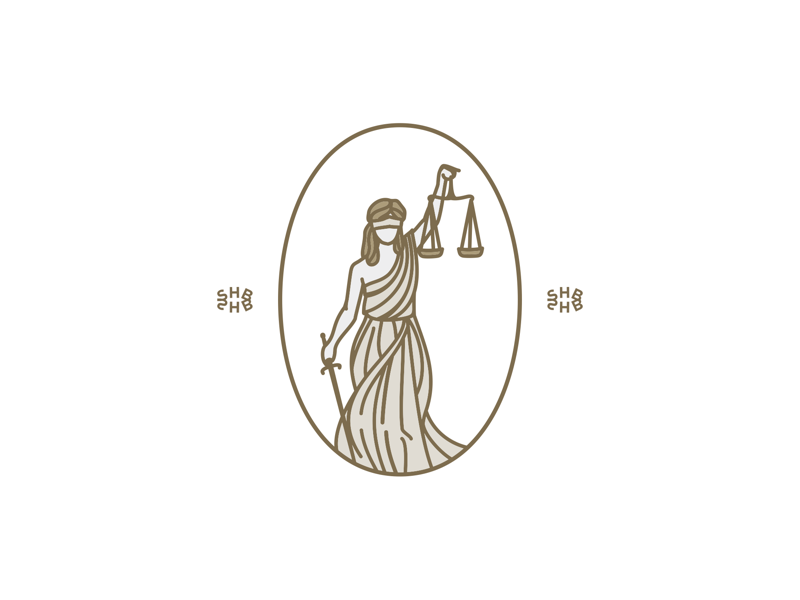 Lady Justice By Sohibsohibah On Dribbble