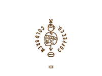 Cold Brew logo