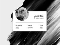 User Profile #6