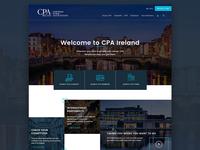 CPA Ireland Concept
